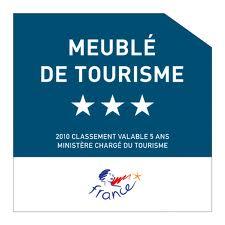 meublé de tourisme classé en étoiles fiscalité