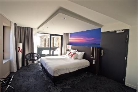 nouveau classement hotelier