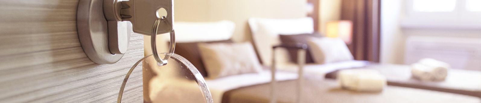 classement meublé de tourisme hôtel avec étoile