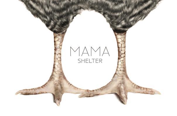 Hôtels-Mama-Shelter