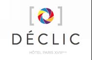 Hôtel-Paris-Déclic
