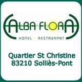Alba-Flora-Hôtel-restaurant-Sollès-Pont