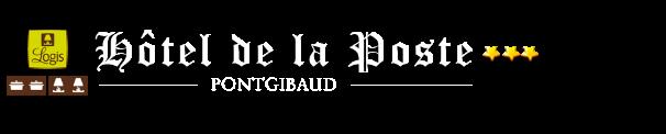 Hôtel-de-la-poste-logis-3-étoiles