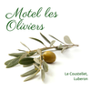 Hôtel-les-oliviers