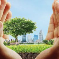 affichage environnemental hôtel