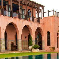 classement hôtel maroc