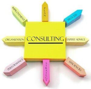 consulting hôtelier