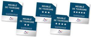 panonceaux meublé de tourisme