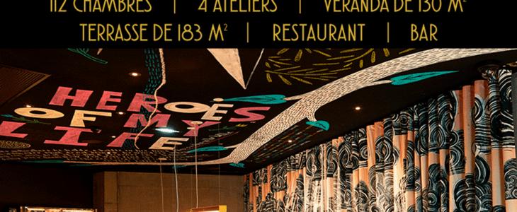 classement hôtel étoiles Lille