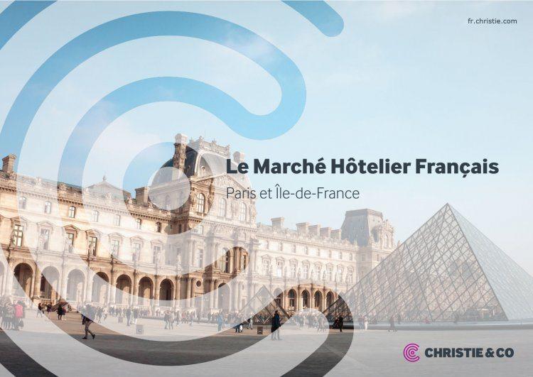 Marché hôtelier Paris