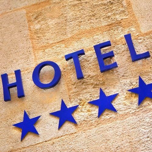 Classement Hôtel 4 étoiles